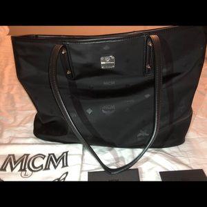 Mcm women's purse/handbag